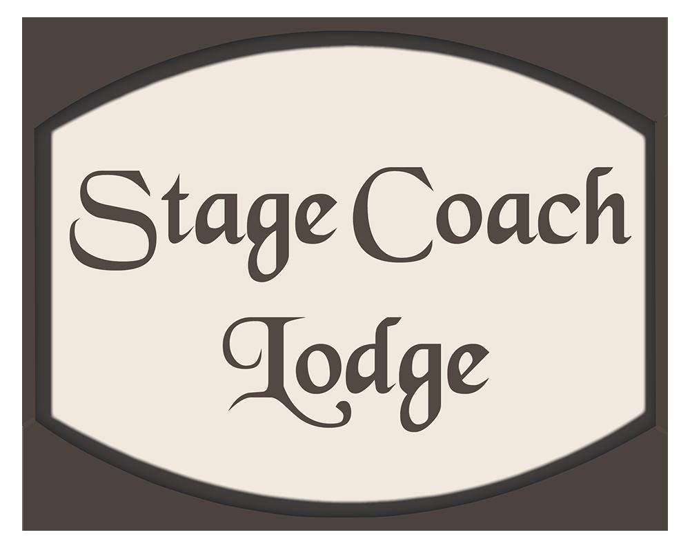 Stage Coach Lodge - 1111 Tenth Street, Monterey, California 93940