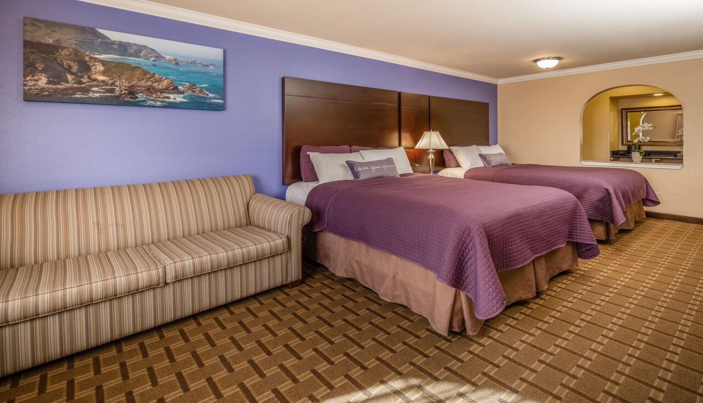 Big Sur Room